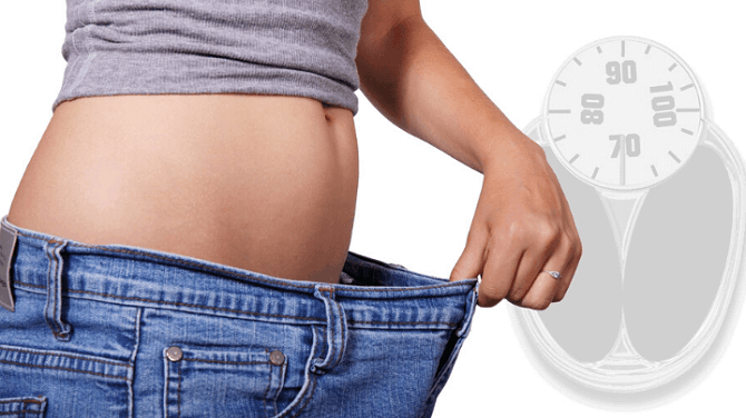 hero image of how to lose body fat fast