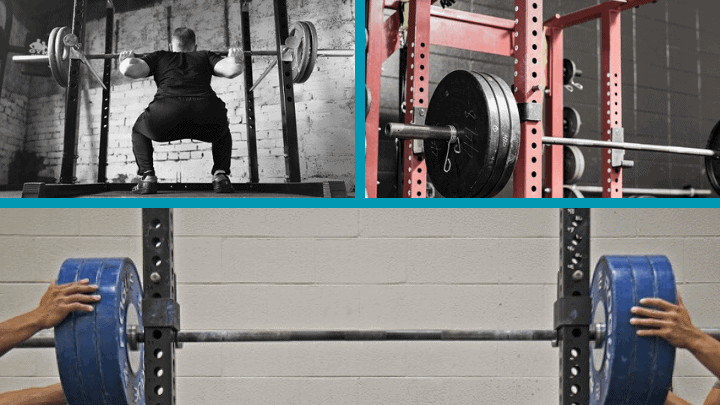 squat-rack-vs-power-rack-comparison