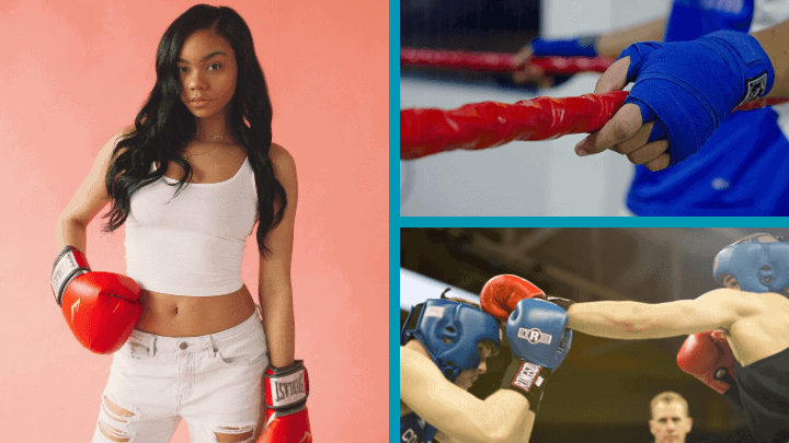 the top 9 best hand wraps for boxing, muay thai, kickboxing, and MMA (featured image)