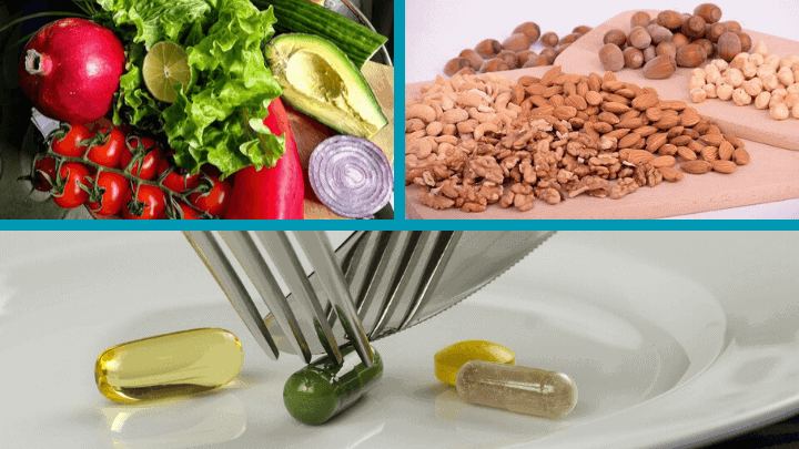 magnesium rich foods that help with weight loss