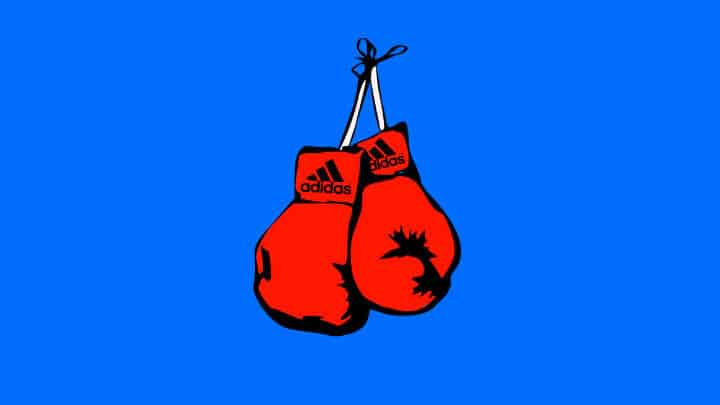 best adidas boxing gloves review