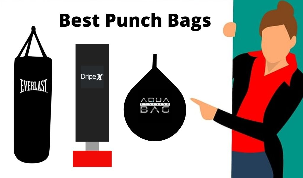 Best punch bags review