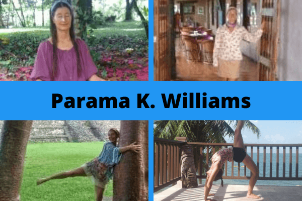 Collage of Parama K Williams'. Author at Healthy Principles.